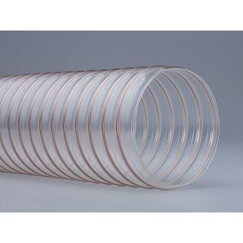 PU Abrasion resistant hose FLEXADUX® P 2 PU