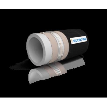 Food silo hose with PU liner - 7bar - SOMERSET SDPU