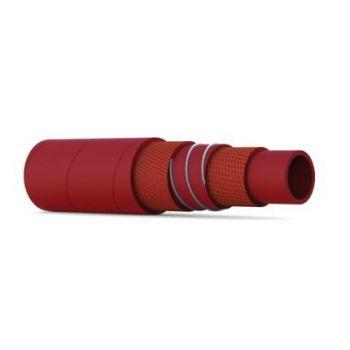 Hot Water Hose - silicone - 5bar - SILSPIR