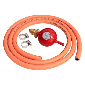 LPG hose - L-088 AI LPG - Natural Gas 25 Bar