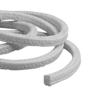 Pure PTFE Packing with Oil - for valves and pumps