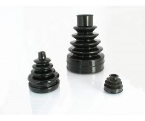Conical Rubber Bellows