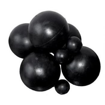 SBR Rubber Screen Cleaning Balls