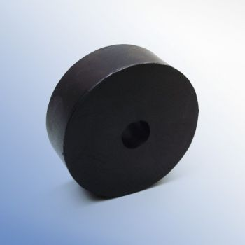 Circular Antivibration Mount - without Steel Plate