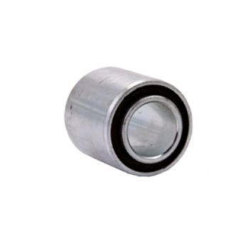Fully bonded Rubber - Metal bushes