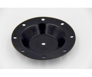 Dish Shape Rubber Diaphragms
