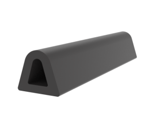 Delta Shape Rubber Fenders