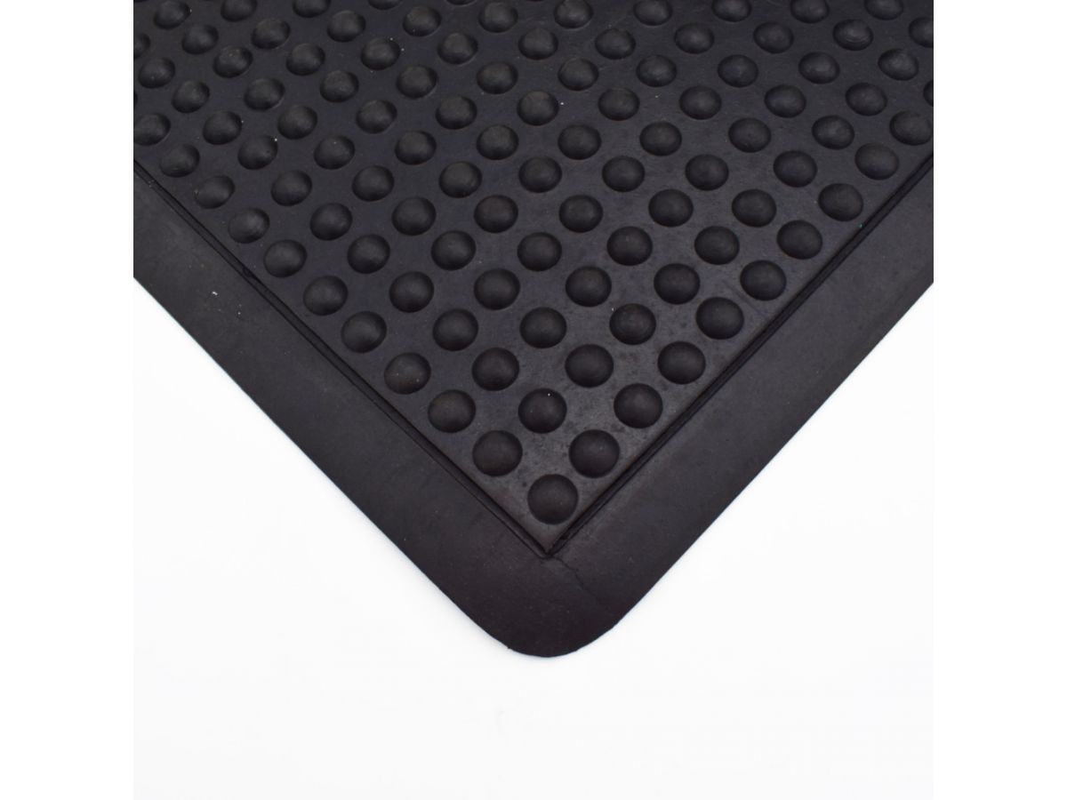 Anti Fatigue Mats With Bubble Top Pattern