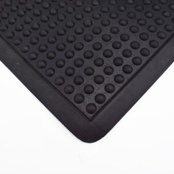 Anti-Fatigue   Mats with Bubble Top Pattern