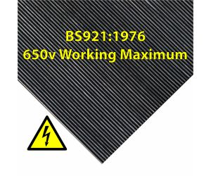 BS921 Electrical matting