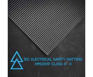 IEC6111-2009 Electrical Matting