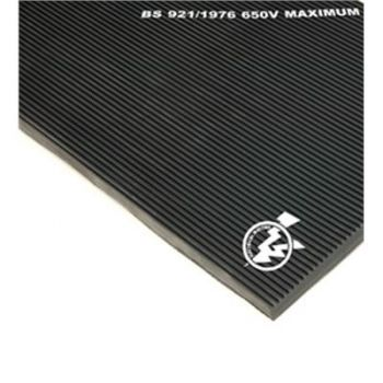 Electrical Safety Matting - BS921 – 650V Working
