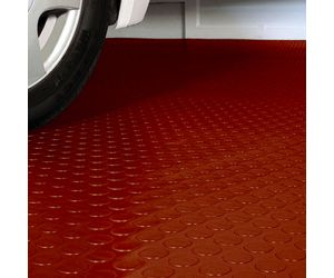 Garage & Workshop Flooring