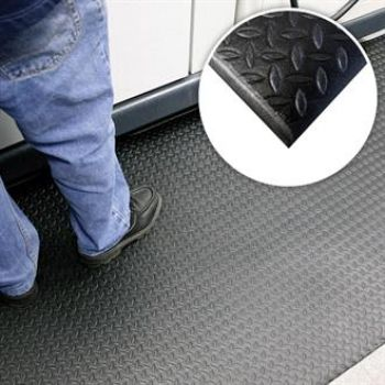 Anti-Fatigue | Diamond Comfort Mats