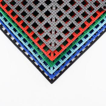 Interlocking PVC Tiles   Flexible Flooring Tiles