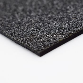 Anti-Slip Rubber | Grit Top Matting