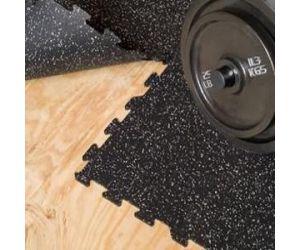 Gym Matting & Tiles