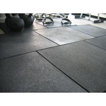 Gym Matting | Crossfit Rubber Tiles