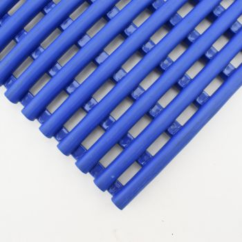 Cushion Grid Drainage Matting