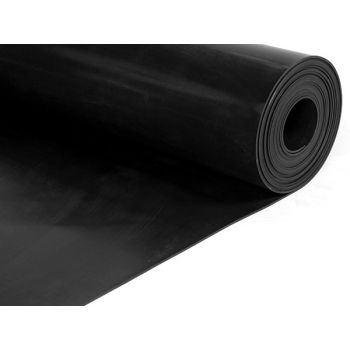 Oil resistant rubber (NBR) 65 Shore - 5 Mpa