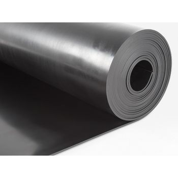 Oil resistant rubber (NBR) 65 Shore - 7-8Mpa
