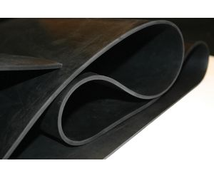 NBR oil resistant rubber sheetings