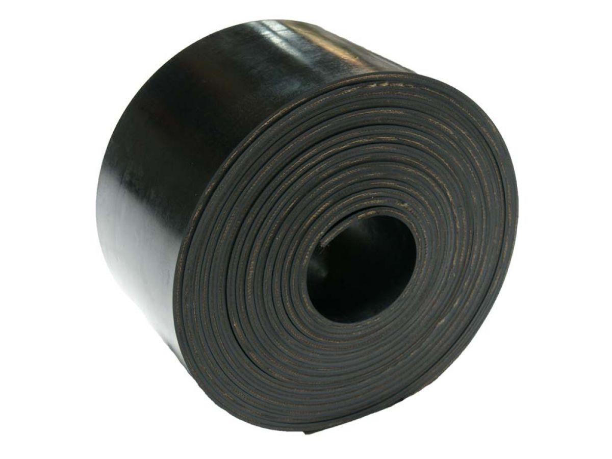 Cloth Inserted Nbr Rubber