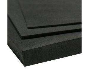Sponge NBR rubber sheeting