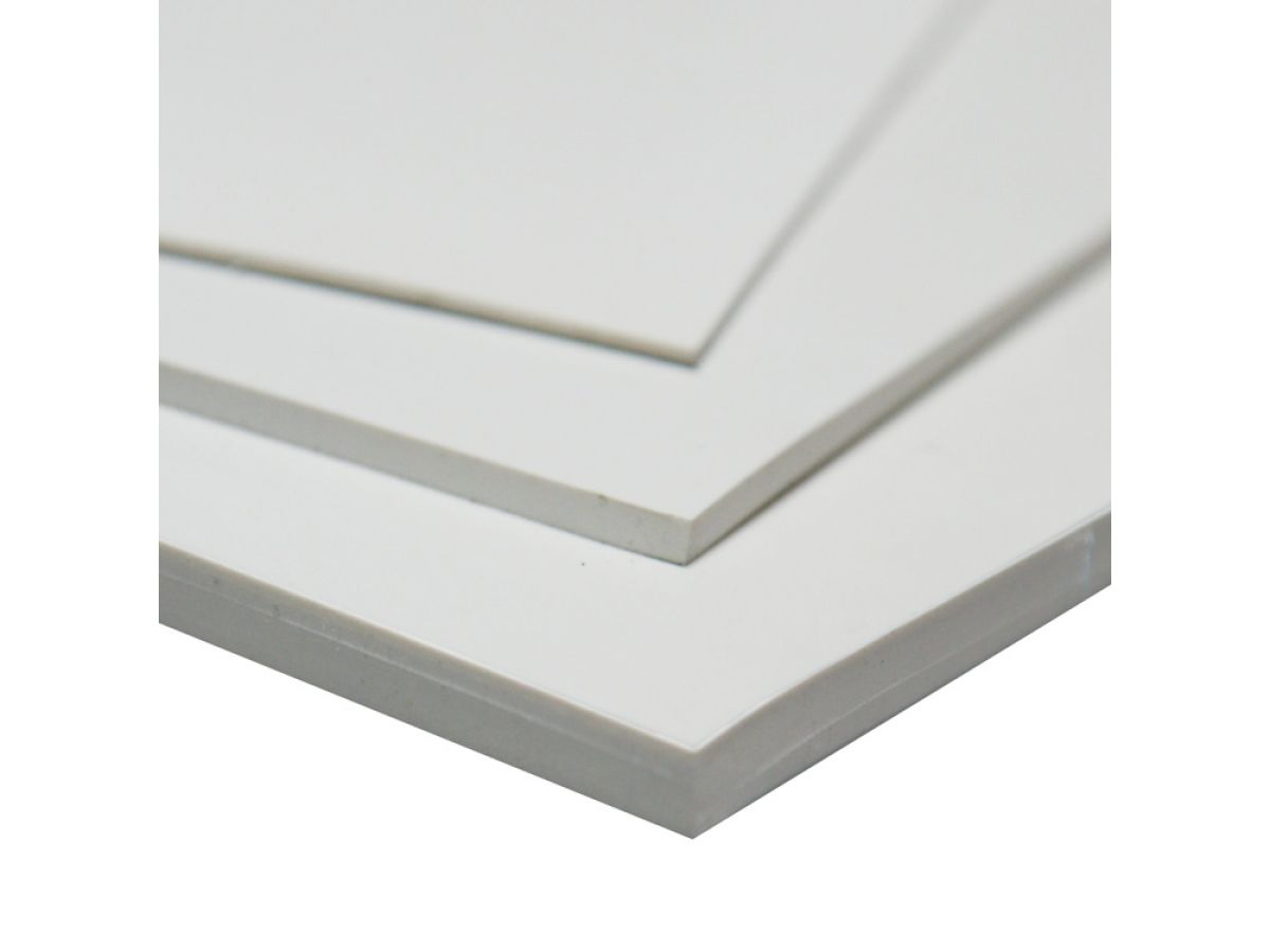 Foodstuff White Epdm Sheet With Fda