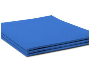 Blue NBR Rubber Sheeting - Food Quality