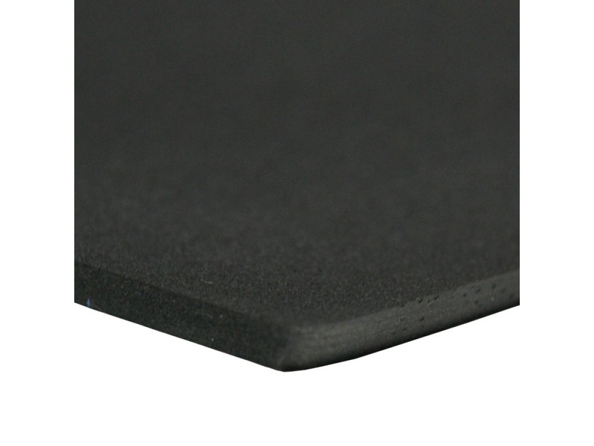 Sponge Neoprene Sheetings