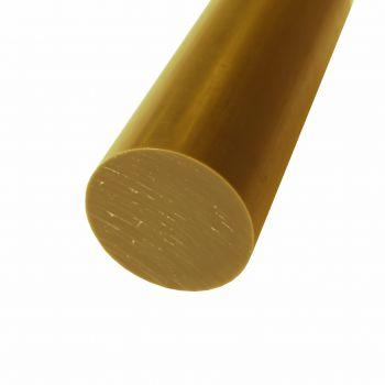 Polyurethane rods - 70° Shore A
