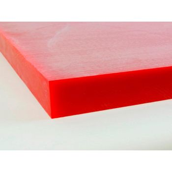 Precision Cast Polyurethane Sheets