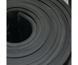 Commercial FKM Sheeting