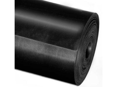 Acid resistant rubber