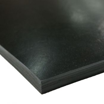 High temperature resistant EPDM rubber