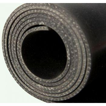 EPDM rubber sheet - Glass fabric reinforced