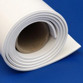 Foodstuff Peroxide Cured EPDM Sheet