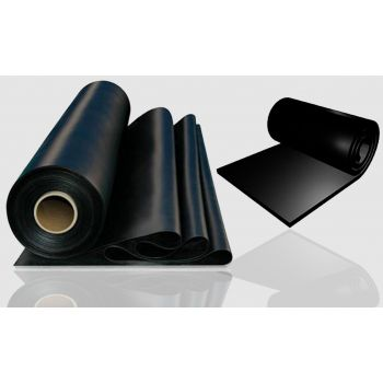 SUPER EPDM Rubber sheeting