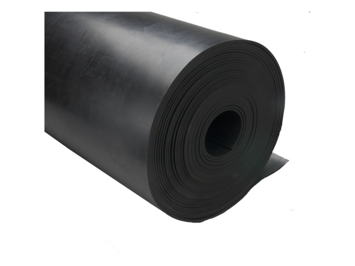 Peroxide Cured Epdm Rubber Sheet