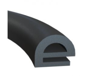 Еxtruded rubber profiles