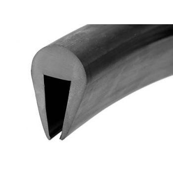 "Extruded rubber profiles with ""U"" section - Large Catalogue"