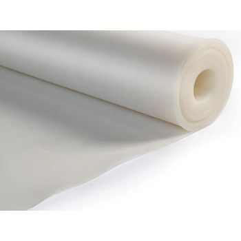Translucent Food Safe Silicone Sheeting - 40° Shore A - FDA approved