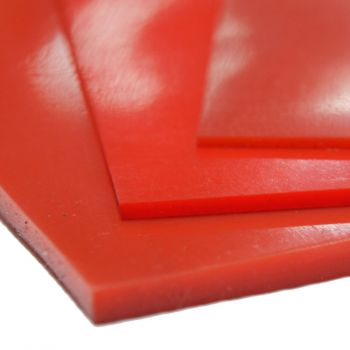 Commercial Grade Silicone Sheeting