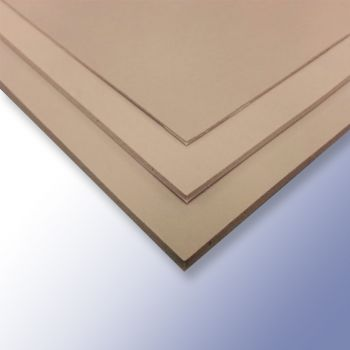 Flame retardant Sponge silicone sheeting - Medium density