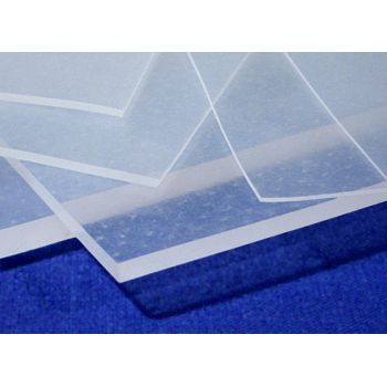 Translucent Food Safe Silicone Sheeting - 30° Shore A - FDA approved