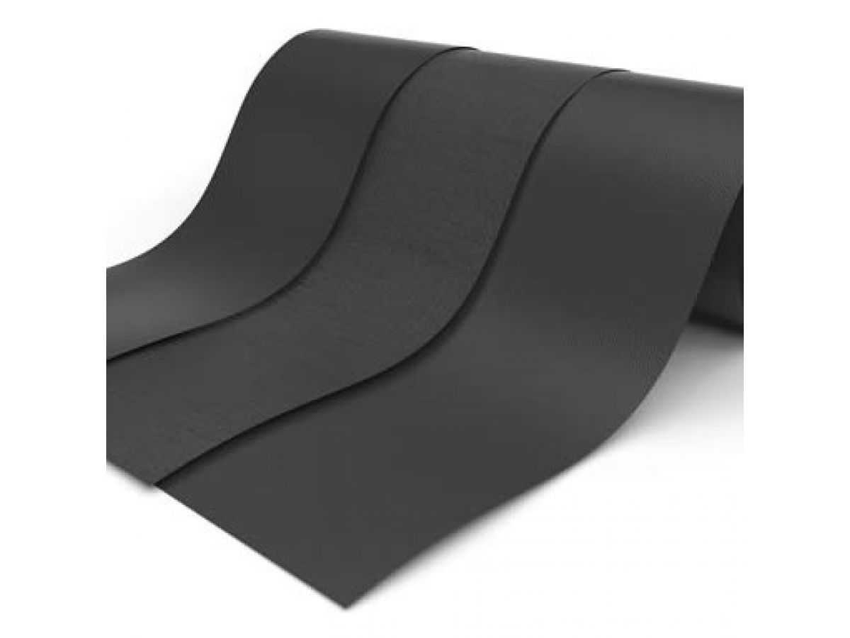 Electrically conductive Silicone sheeting