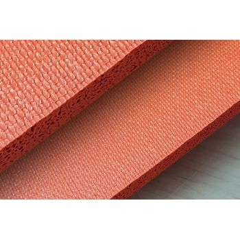 High Temperature Sponge silicone sheeting