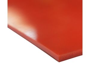 High Temperature Silicone Sheeting