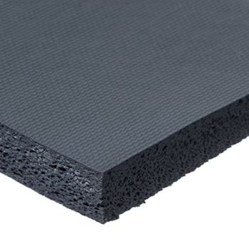 Silicone Sponge Sheeting - SIL24 - 400 kg/m3